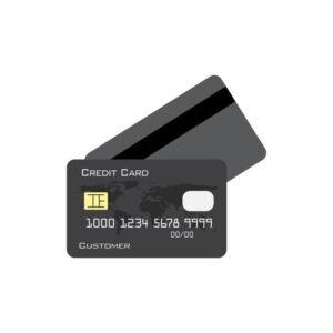 carata di credito